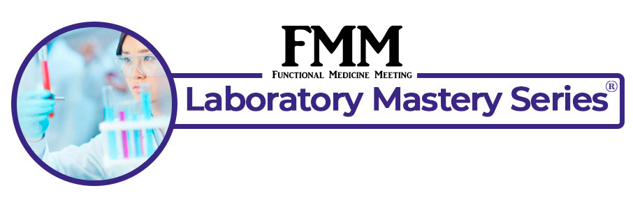 Advanced Functional Medicine Laboratory Analysis